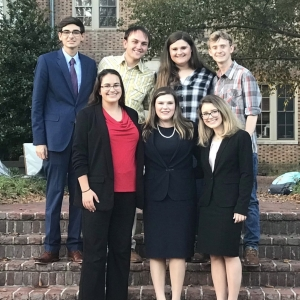 EKU Mock Trial Team